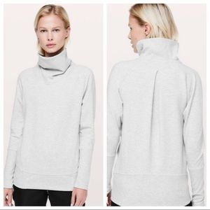 Lululemon High Lines Pullover